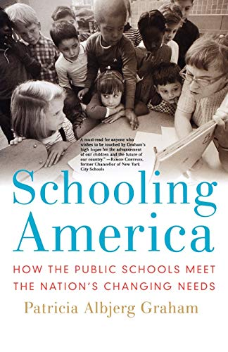 9780195315844: Schooling America: How the Public Schools Meet the Nation's Changing Needs (Institutions of American Democracy)