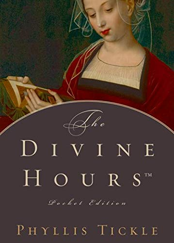 9780195316933: The Divine Hours, Pocket Edition