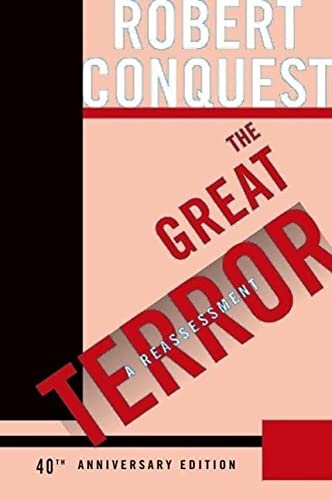 9780195317008: The Great Terror: A Reassessment