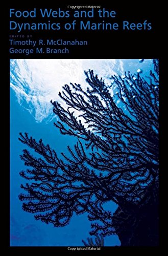 9780195319958: Food Webs and the Dynamics of Marine Reefs
