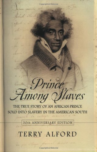 9780195320459: Prince Among Slaves