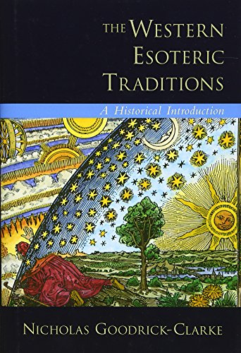 9780195320992: The Western Esoteric Traditions: A Historical Introduction