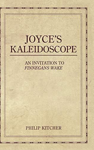 9780195321029: Joyce's Kaleidoscope: An Invitation to Finnegans Wake