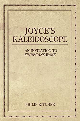 9780195321036: Joyce's Kaleidoscope: An Invitation to Finnegans Wake