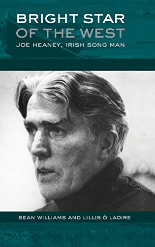 9780195321180: Bright Star of the West: Joe Heaney, Irish Song Man (American Musicspheres)