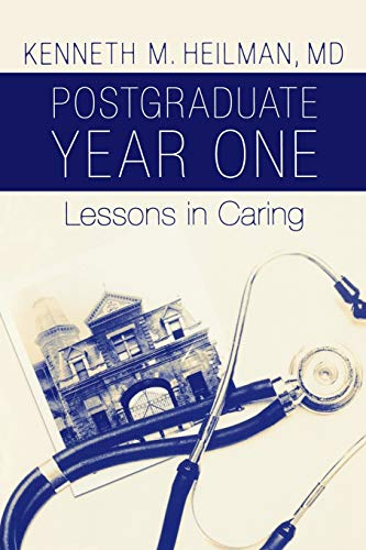 9780195321265: Postgraduate Year One: Lessons in Caring