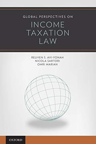 9780195321364: Global Perspectives on Income Taxation Law