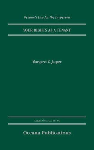 9780195323627: Your Rights As A Tenant (Legal Almanac Series)