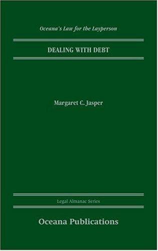 Dealing with Debt: Margaret C. Jasper