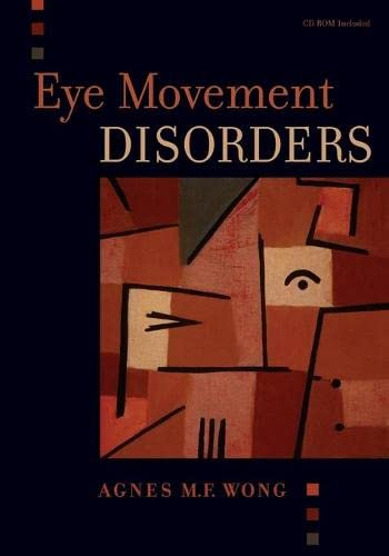 9780195324266: Eye Movement Disorders