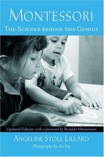 9780195325263: Montessori: The Science Behind the Genius