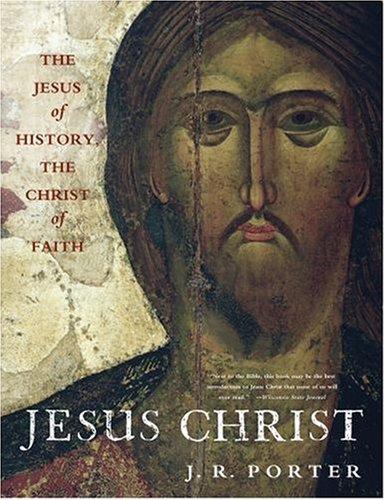 9780195325430: Jesus Christ: The Jesus of History, the Christ of Faith