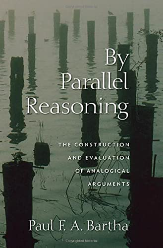 9780195325539: By Parallel Reasoning