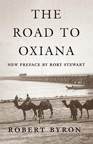 9780195325607: The Road to Oxiana