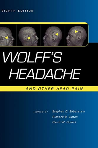 9780195326567: Wolff's Headache and Other Head Pain