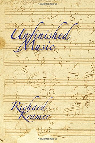 9780195326826: Unfinished Music