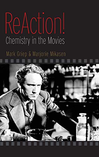 9780195326925: ReAction!: Chemistry in the Movies