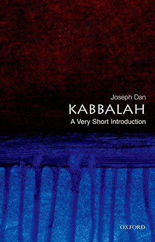 9780195327052: Kabbalah: A Very Short Introduction (Very Short Introductions)