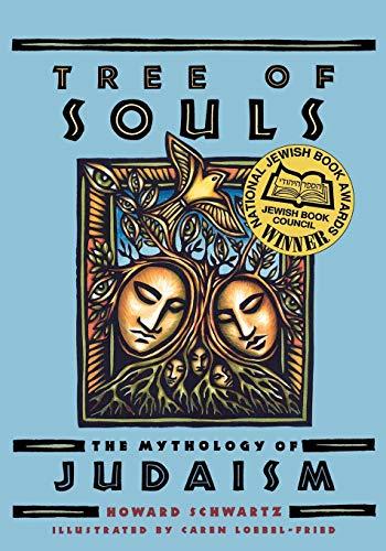 9780195327137: Tree of Souls: The Mythology of Judaism