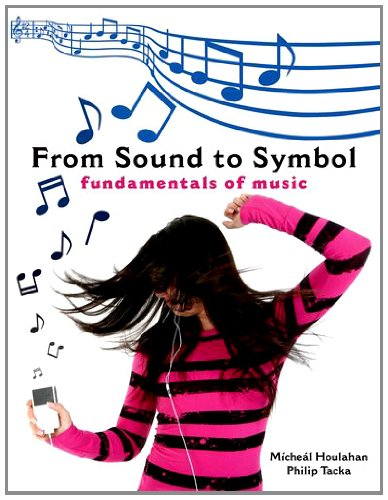 9780195327700: From Sound to Symbol: Fundamentals of Music