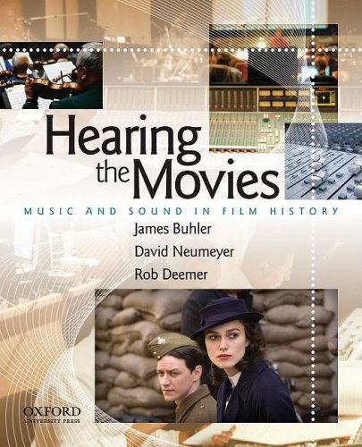 9780195327793: Hearing the Movies: Music and Sound in Film History