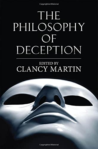 9780195327939: The Philosophy of Deception