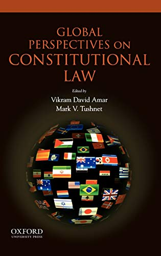 9780195328103: Global Perspectives on Constitutional Law