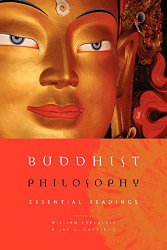 9780195328172: Buddhist Philosophy: Essential Readings
