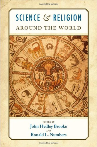 9780195328196: Science and Religion Around the World