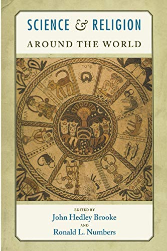 9780195328202: Science and Religion Around the World