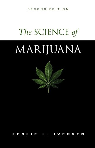 9780195328240: The Science of Marijuana