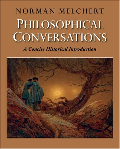 9780195328462: Philosophical Conversations: A Concise Historical Introduction