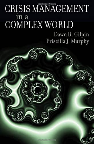 9780195328721: Crisis Management in a Complex World