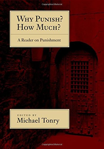 9780195328851: Why Punish? How Much?: A Reader on Punishment