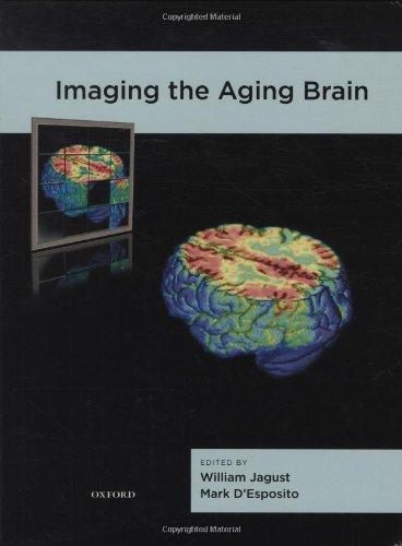 9780195328875: Imaging the Aging Brain