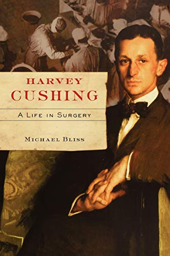 9780195329612: Harvey Cushing: A Life in Surgery