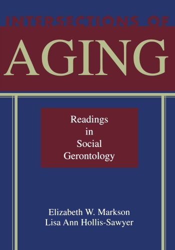 9780195329803: Intersections of Aging: Readings in Social Gerontology