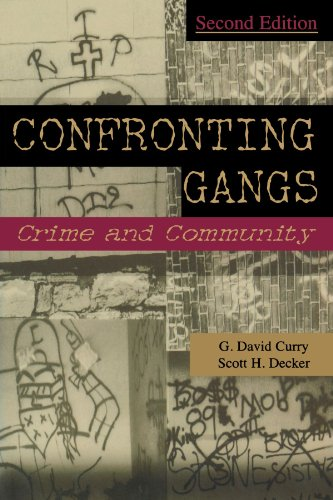 9780195330021: Confronting Gangs: Crime and Community