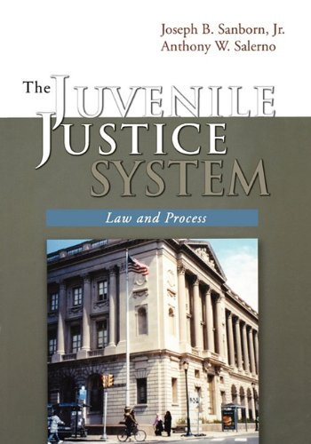 the good and the bad in the juvenile law system Start studying exam 1: juvenile justice learn occur in missing children and present them to law enforcement and the juvenile justice system good and bad.