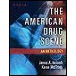 9780195330267: The American Drug Scene: An Anthology
