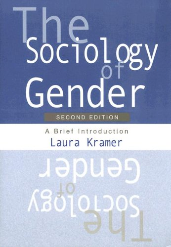 9780195330281: The Sociology of Gender: A Brief Introduction