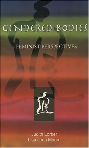 9780195330793: Gendered Bodies: Feminist Perspectives
