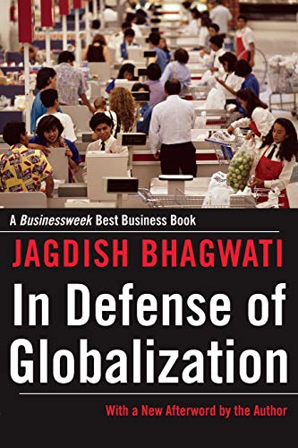 9780195330939: In Defense of Globalization: With a New Afterword