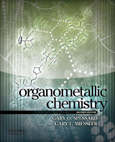 9780195330991: Organometallic Chemistry