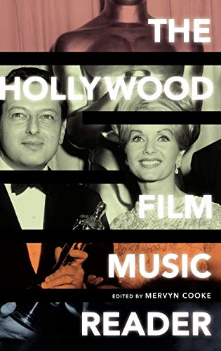 9780195331189: The Hollywood Film Music Reader