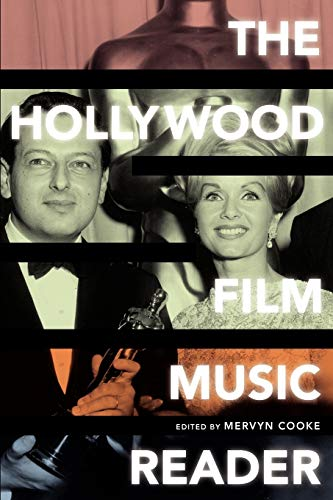 9780195331196: The Hollywood Film Music Reader