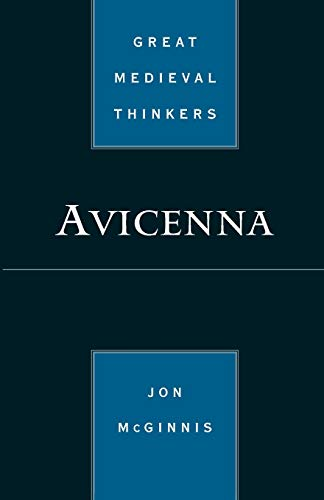 9780195331486: Avicenna (Great Medieval Thinkers)
