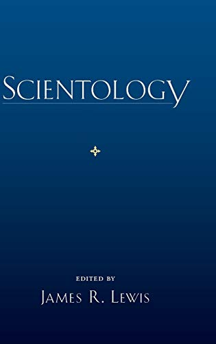 9780195331493: Scientology
