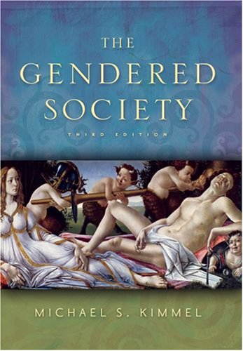 9780195332339: The Gendered Society