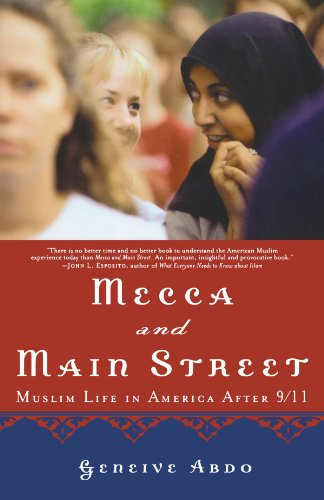 9780195332377: Mecca and Main Street: Muslim Life in America after 9/11